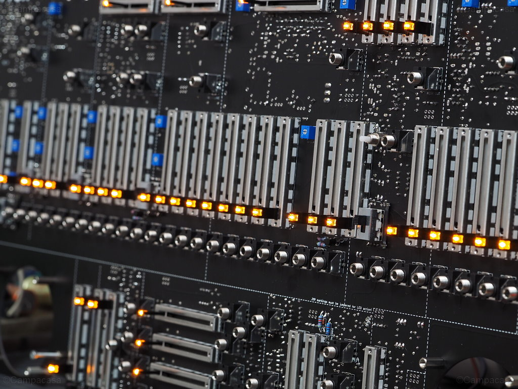 Main Board Detail